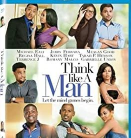 Used BluRay Think Like a Man