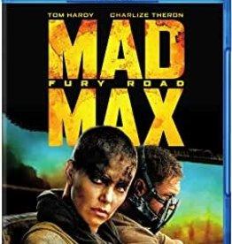 Used BluRay Mad Max: Fury Road