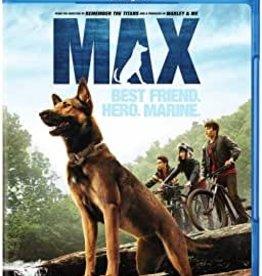 Used BluRay Max