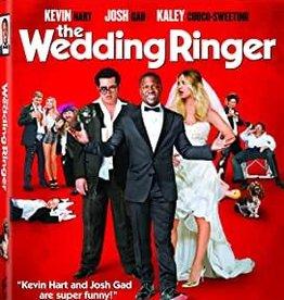 Used BluRay The Wedding Ringer