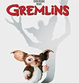 Used BluRay Gremlins