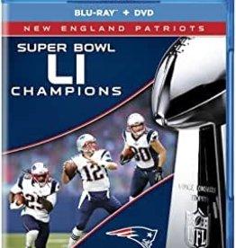 Used BluRay Nfl Films: Super Bowl Li