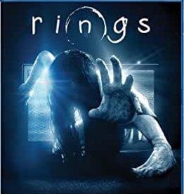 Used BluRay Rings