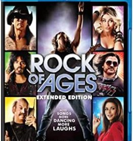Used BluRay Rock of Ages