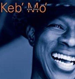 Used CD Keb' Mo'- Slow Down