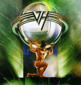 Used Vinyl Van Halen- 5150