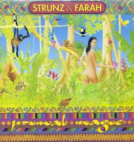 Used CD Strunz & Farah- Primal Magic