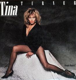 Used Vinyl Tina Turner- Private Dancer