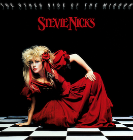 Used Vinyl Stevie Nicks- The Other Side Of The Mirror