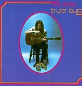 Used CD Nick Drake- Bryter Layter