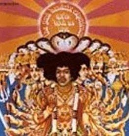 Used CD Jimi Hendrix- Axis: Bold As Love