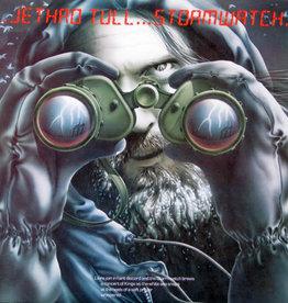 Used Vinyl Jethro Tull- Stormwatch