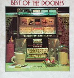 Used Vinyl Doobie Brothers- Best of the Doobies