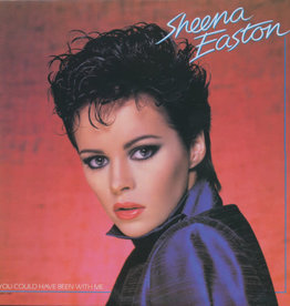 Used Vinyl Sheena Easton- You Could Have Been With Me