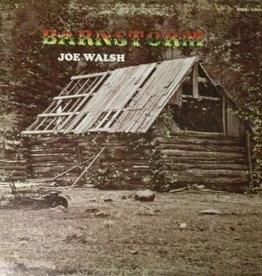 Used Vinyl Joe Walsh- Barnstorm