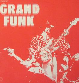 Used Vinyl Grand Funk Railroad- Grand Funk