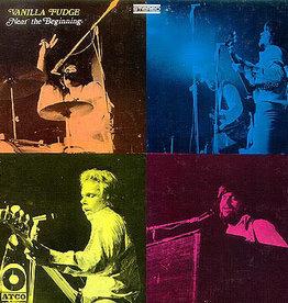 Used Vinyl Vanilla Fudge- Near The Beginning
