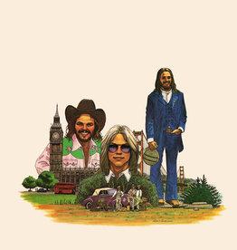 Used Vinyl America- History: America's Greatest Hits