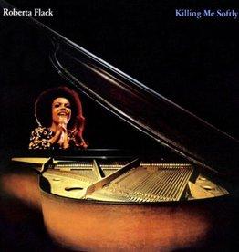 Used Vinyl Roberta Flack- Killing Me Softly