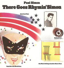 Used Vinyl Paul Simon- There Goes Rhymin' Simon