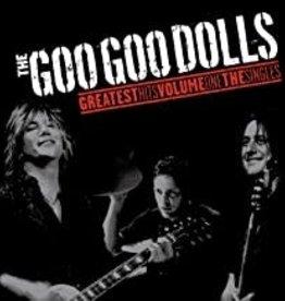 Used CD Goo Goo Dolls- Greatest Hits Volume One The Singles