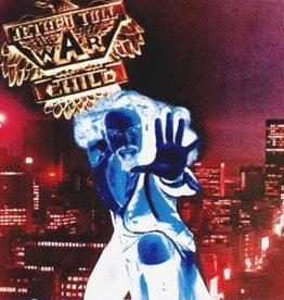 Used Vinyl Jethro Tull- War Child