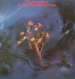 Used Vinyl Moody Blues- On The Threshold Of A Dream