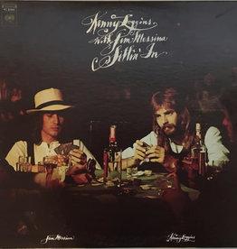 Used Vinyl Loggins & Messina- Sittin' In
