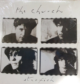 Used Vinyl The Church- Starfish