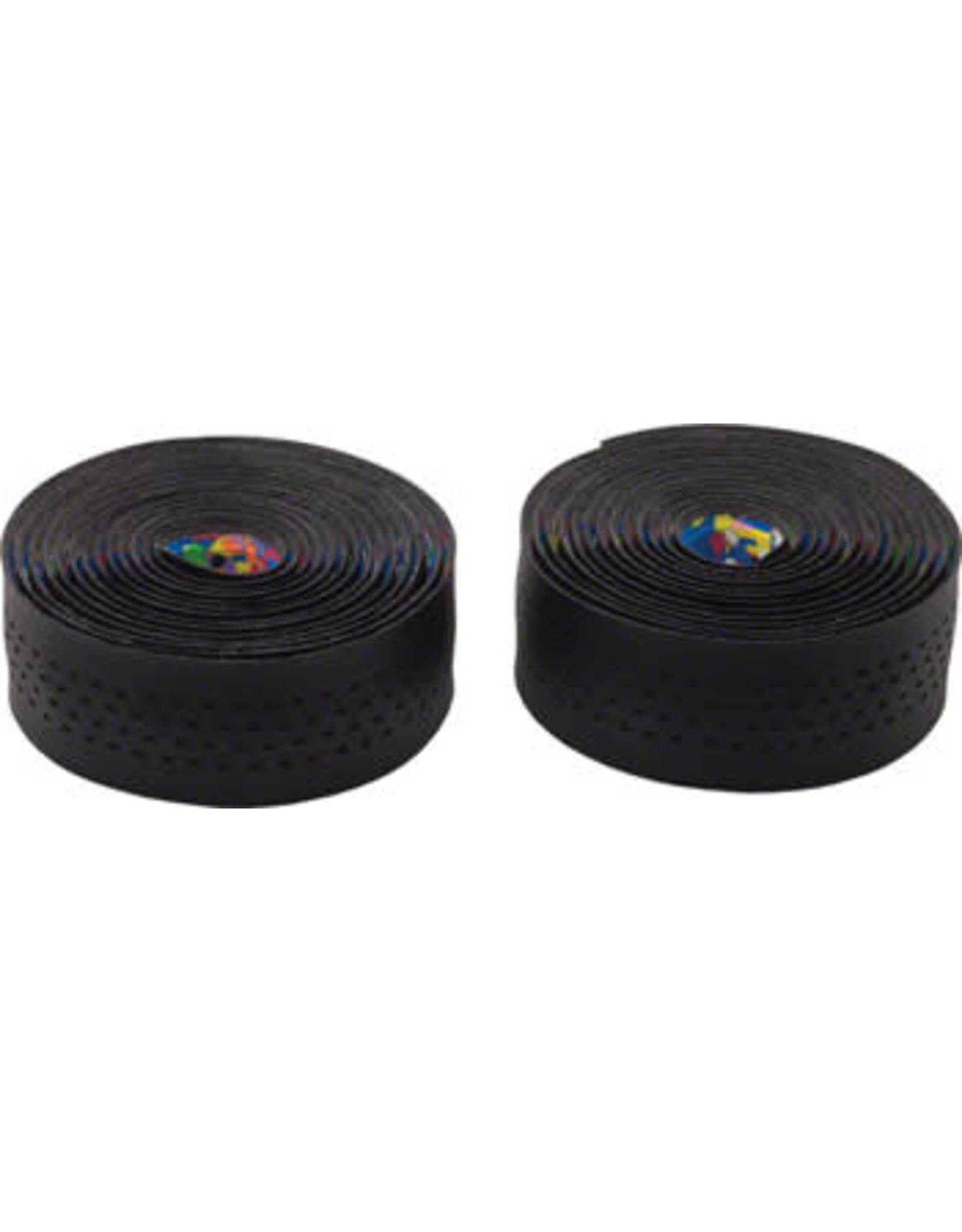 New Cinelli Caleido Ribbon Handlebar Tape Black