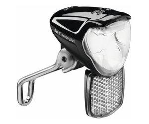 B/&m Headlight Lumotec Eyc T Senso Plus 50 Lux 2018