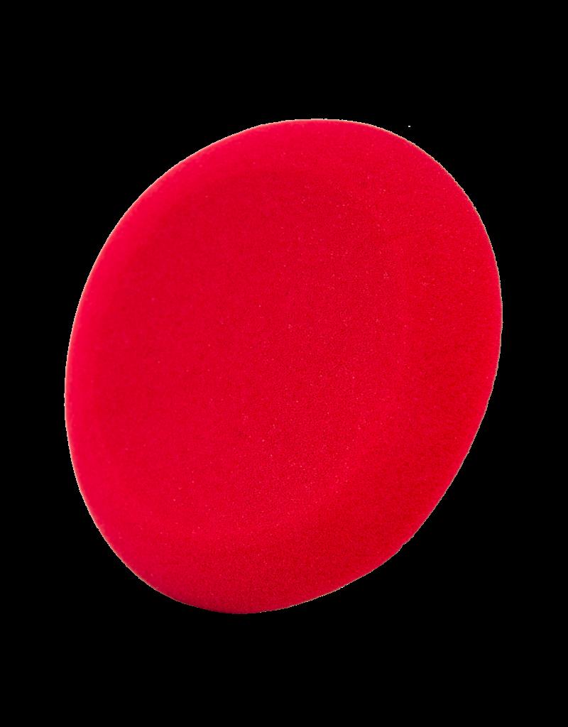 Chemical Guys Foam Applicator: Waps- Premium Durafoam Rounded Edge Foam Product Applicatior - Ufo (1 Unit)
