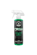 Chemical Guys New Car Smell Premium Air Fragrance & Freshener (16 oz)