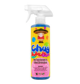 Chemical Guys Chuy Bubblegum Scent Air Freshener & Odor Eliminator (16 oz)