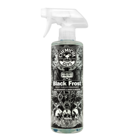 Chemical Guys Black Frost Air Freshener & Odor Eliminator 16 oz