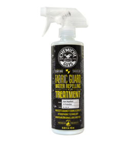Chemical Guys Fabric Guard Interior Protector (16 oz)
