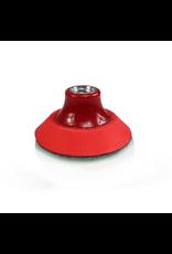TORQ Tool Company TORQ R5 Rotary 3'' Rotary Red Backing Plate