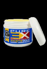 Chemical Guys XXX Hard Core Pure Carnauba Paste Wax+Advanced Polymers (8 oz) Single Jar.