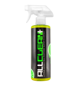 Chemical Guys All Clean+: Citrus Based All Purpose Super Cleaner (16oz)