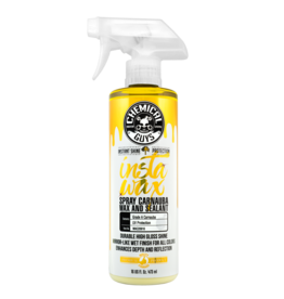 Chemical Guys WAC20916 InstaWax (16 oz)