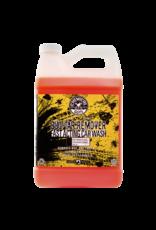 Chemical Guys CWS_104 Bug & Tar Heavy Duty Car Wash Shampoo (1 Gallon)