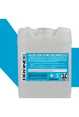 Brand-X Brand X-TRA Wheel And Tire Super Cleaner (5 Gal. Cube)