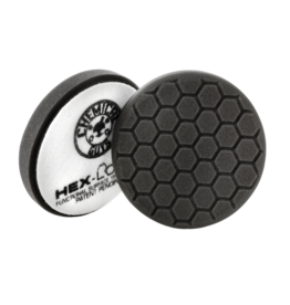 Hex-Logic 6.5'' Hex-Logic Premium Soft -Black Finishing Pad (6.5''Inch)