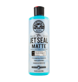 Chemical Guys Jet Seal Matte Paint Sealant (16 oz.)
