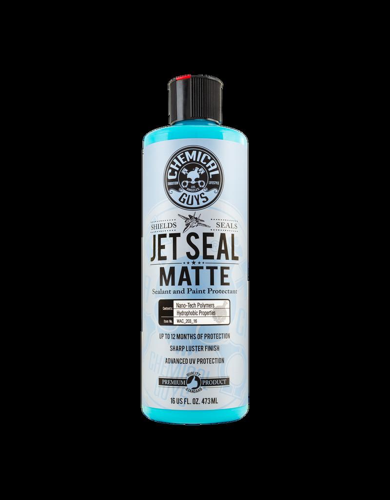 Chemical Guys Jet Seal Matte Paint Sealant (16 oz.)