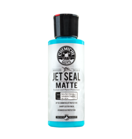 Chemical Guys Jet Seal Matte Paint Sealant (4 oz.)