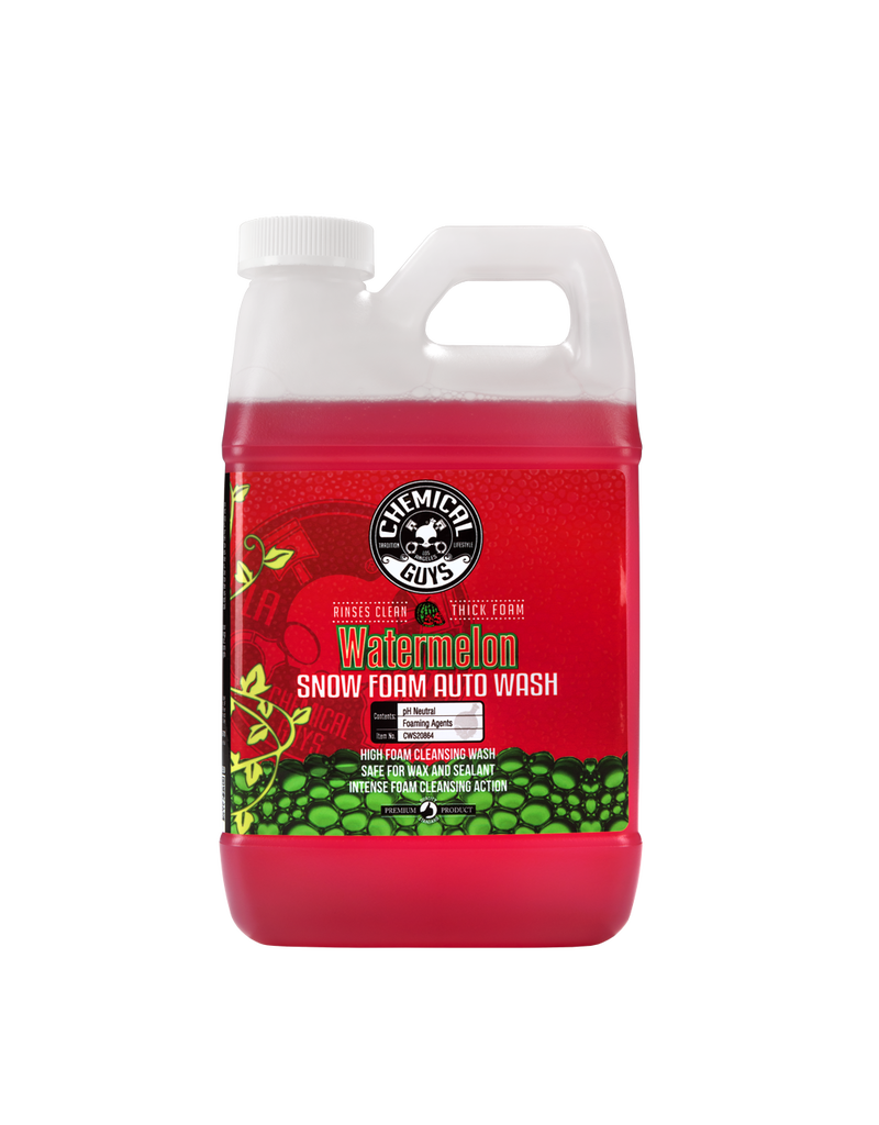 Watermelon Snow Foam Cleanser 64oz