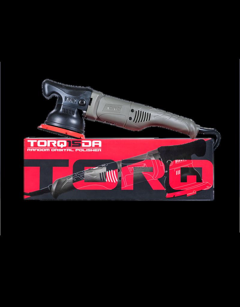 Torq 15 DA