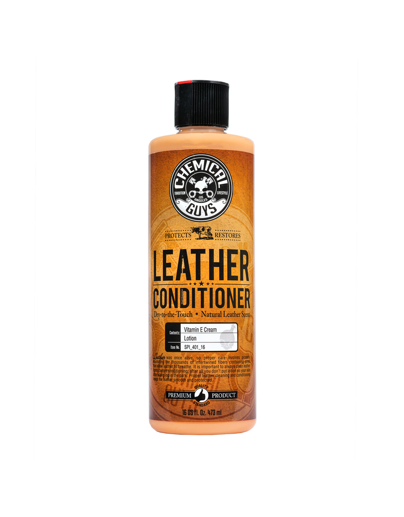 Chemical Guys SPI_401_16 Leather Conditioner (16 oz)