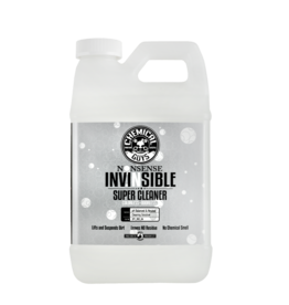 Chemical Guys SPI_993_64 Nonsense Invisible Super Cleaner (64 oz)